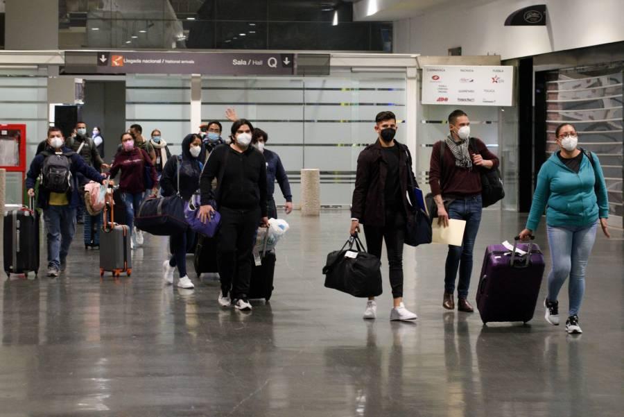 Aumento en tarifas aéreas por TUA