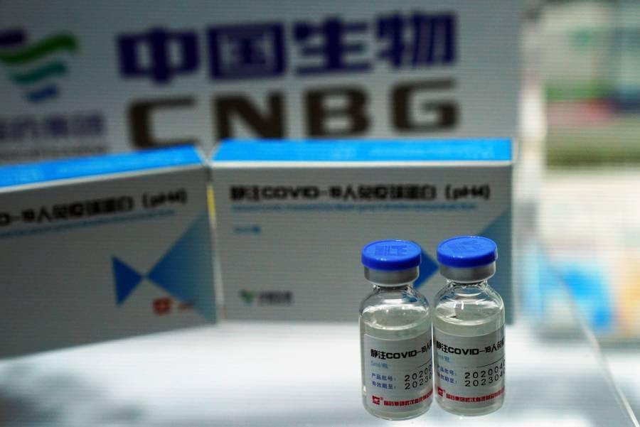 OMS recomienda atrasar aplicación de  segunda dosis para vacunar más personas