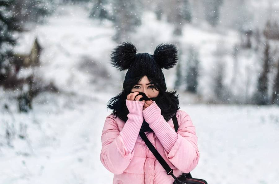 Activaron alerta amarilla en 8 alcaldías por frío en CDMX