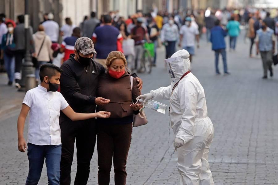 Prevención, clave para frenar contagio por COVID-19: UNAM