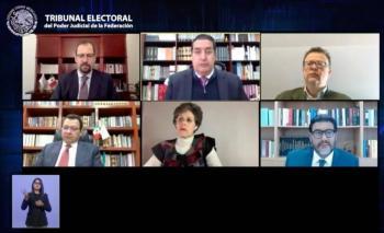 Confirma TEPJF la remoción de la consejera presidenta del Instituto Electoral de Morelos