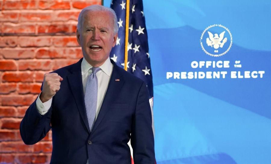 Presidente admite derrota definitiva; se compromete a transición