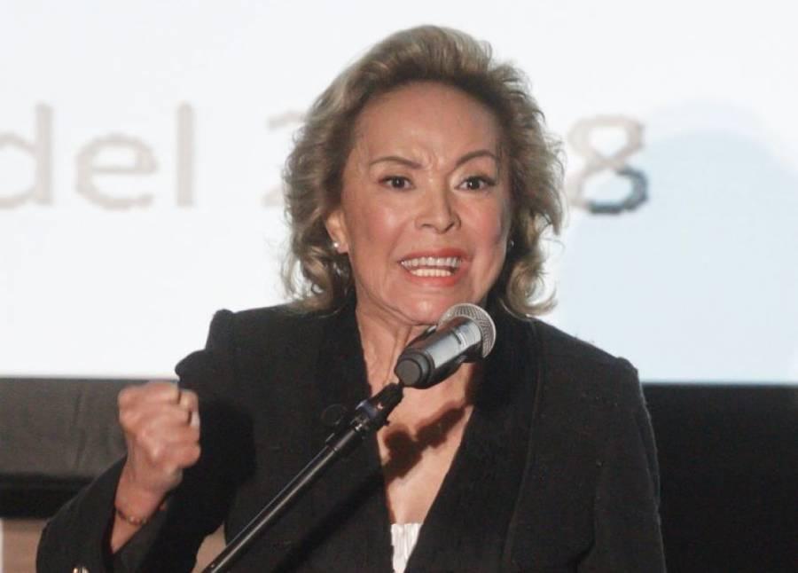 Elba Esther Gordillo gana juicio contra el SAT para evadir pago de 9.4 mdp en impuestos