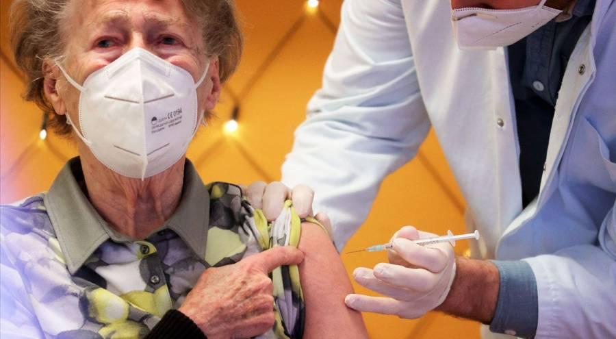 Propone IP ayudar en aplicación de la vacuna contra Covid-19