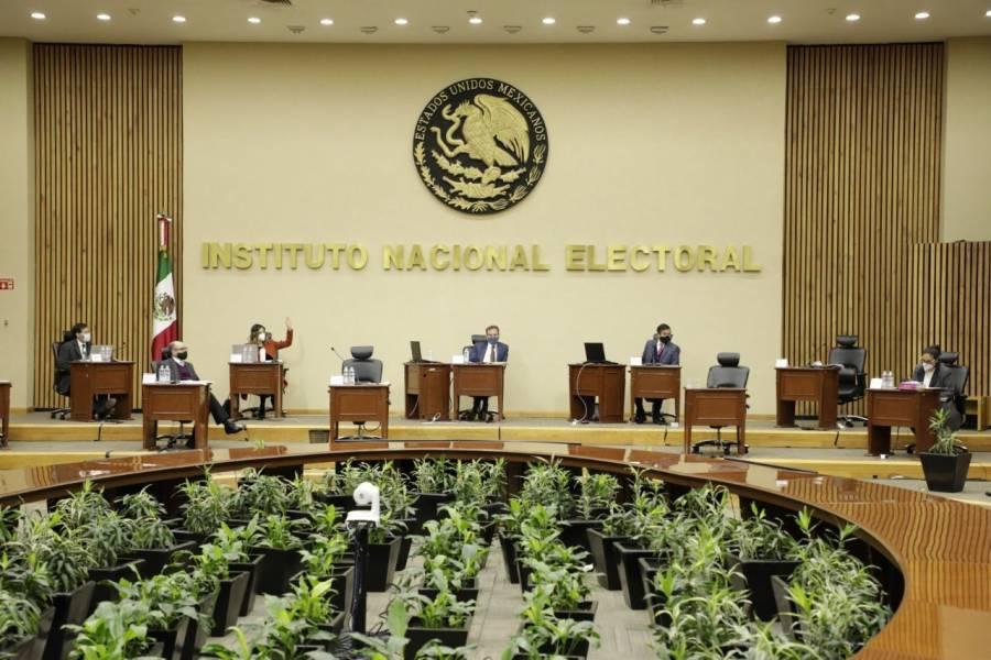 Publica INE lineamientos para equidad en elecciones