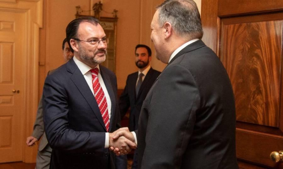 …Y FGR anuncia que judicializará investigación a Videgaray, Meade, Anaya...