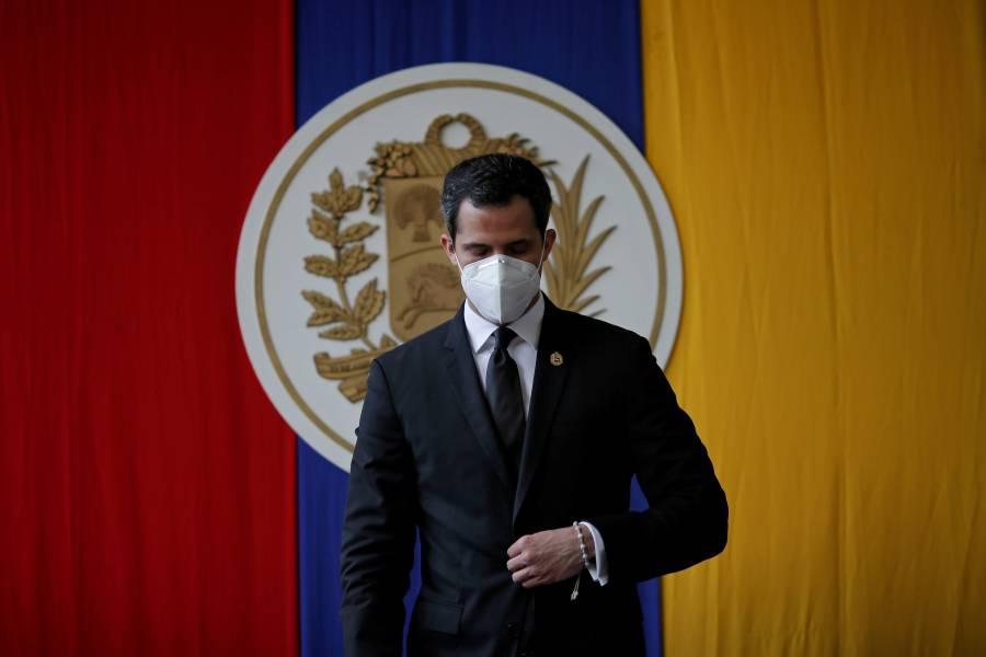 Europa deja de reconocer a Guaidó  como presidente interino