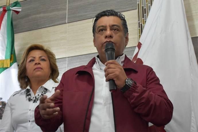 """Ordena Tribunal a Morena bajar anuncio """"tumor"""""""
