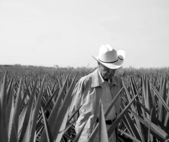 Hoy cumpliría 96 años Don Julio González, creador del tequila de lujo