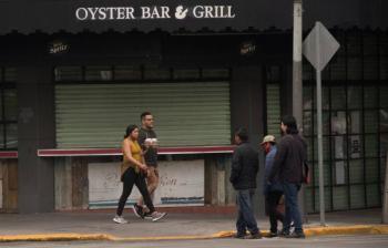 """Restaurantes piden """"no dejarlos morir"""" y reabrir en CDMX y Edomex"""