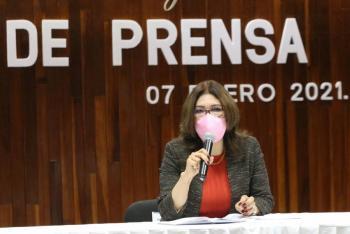 En Chiapas ya hay clases parciales, regreso total será con acuerdo de maestros y padres de familia