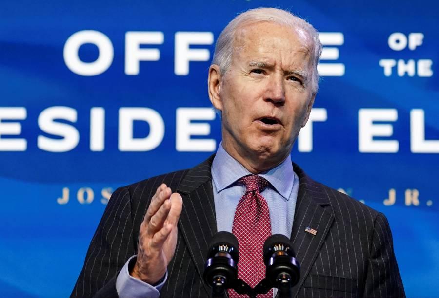 """Joe Biden evita iniciativa demócrata para enjuiciar a Donald Trump: """"Lo debe decidir el Congreso"""""""