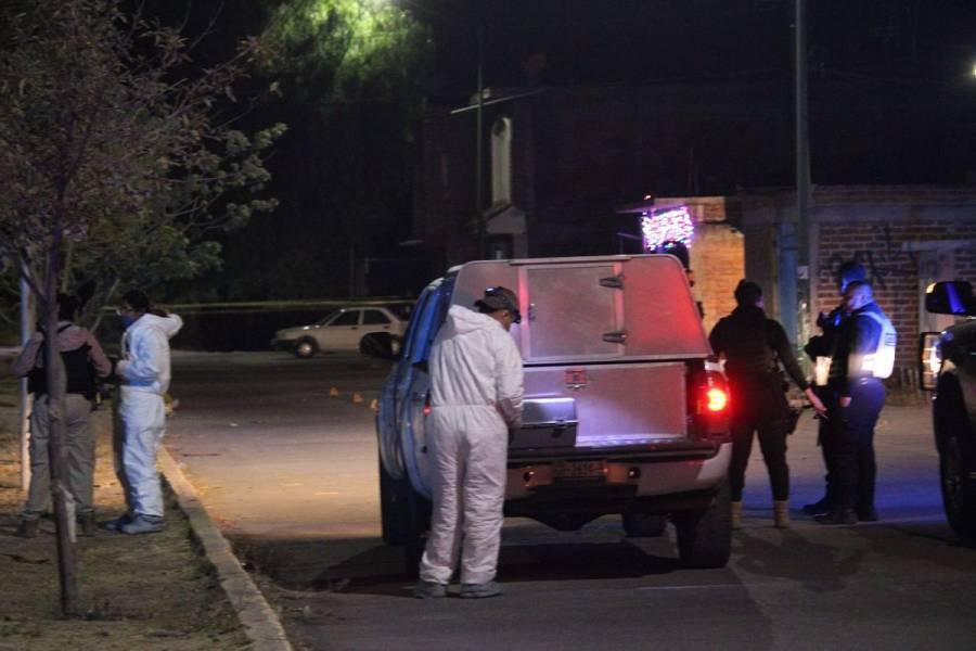 Ataque armado a velorio en Celaya deja al menos nueve muertos