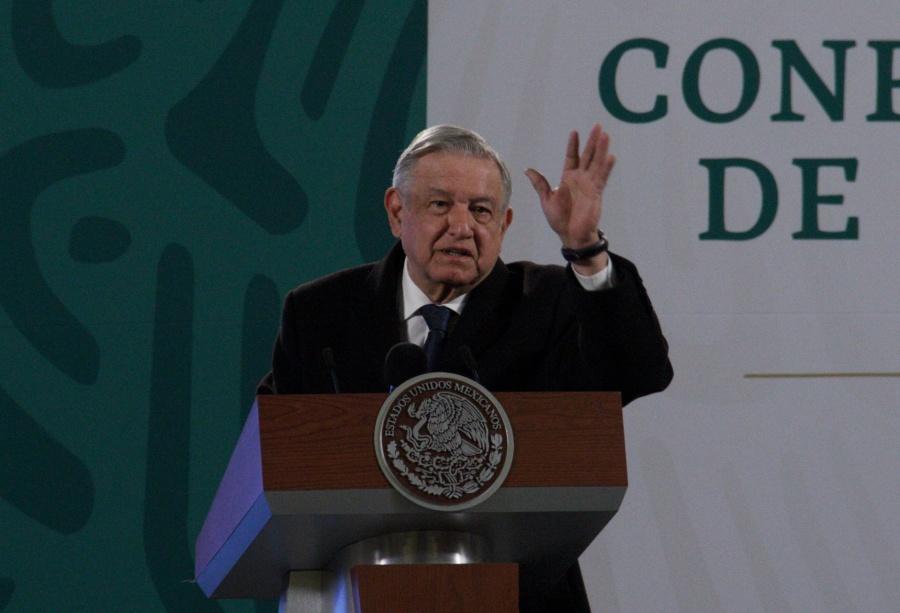 López Obrador insistió en desaparecer el INAI