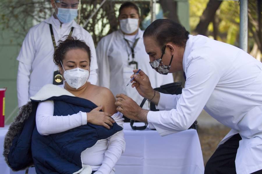 Autoriza Cofepris fase 3 de pruebas de vacuna alemana CureVac contra Covid-19