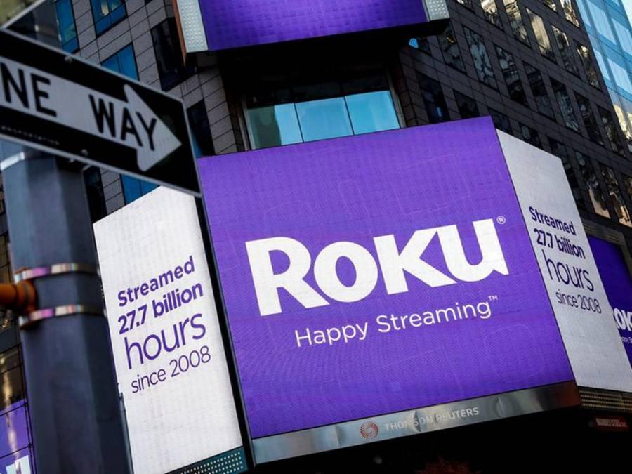 Roku compra biblioteca de contenido de la aplicación de video Quibi