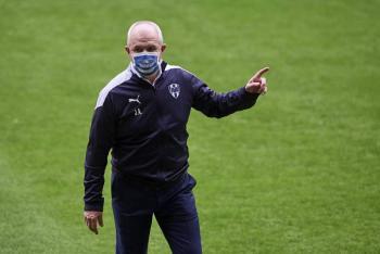 Descarta Javier Aguirre que Monterrey gane 8-0 al Atlas