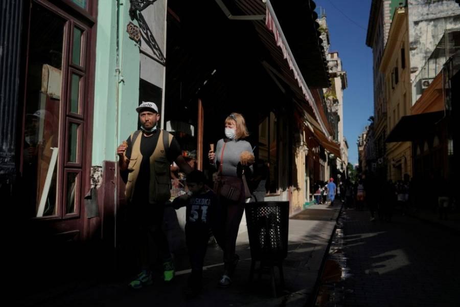 Cuba amenaza con medidas más severas para quienes violen protocolos anti COVID19