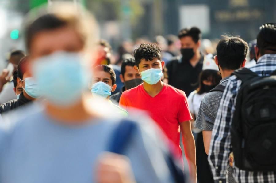 Casos confirmados en México suben a 1 millón 524,036 y muertes llegan a 133,204