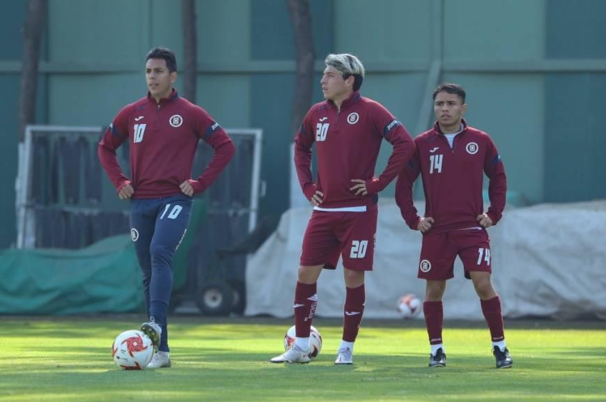 Cruz Azul reporta casos de COVID-19 a horas de su debut en el Guardianes 2021