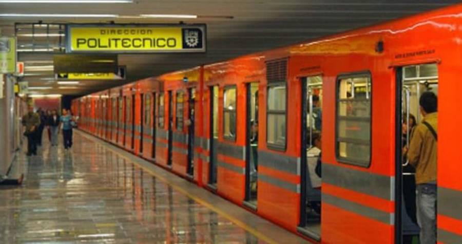Estarán sin servicio indefinidamente 6 de las 12 líneas del metro