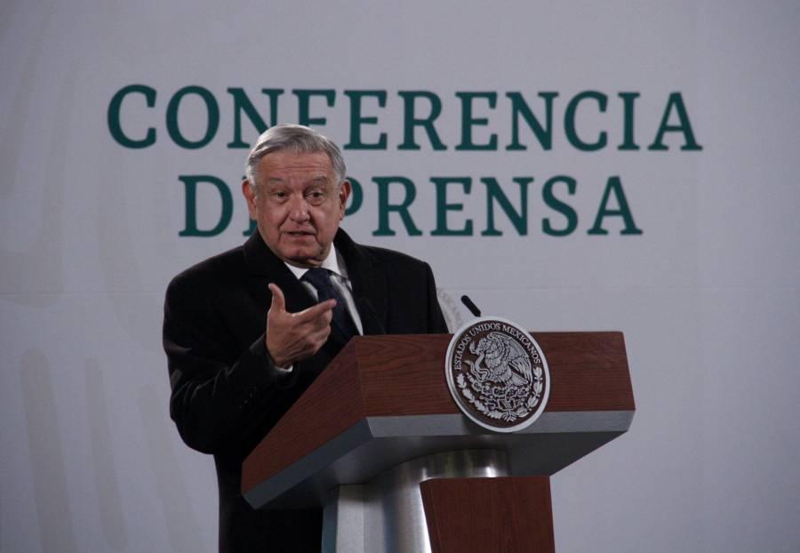 Consejo General del INE debe definir medidas cautelares a conferencias matutinas de AMLO, determina TEPJF