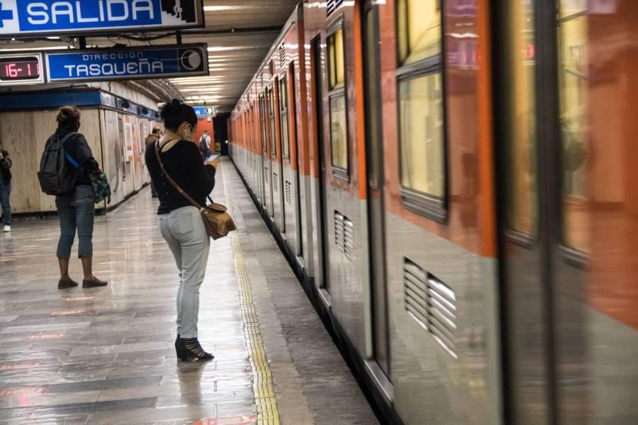 Metro restablecerá servicio en las líneas 4, 5, 6 dentro de 48 horas; 1, 2, 3 sin fecha