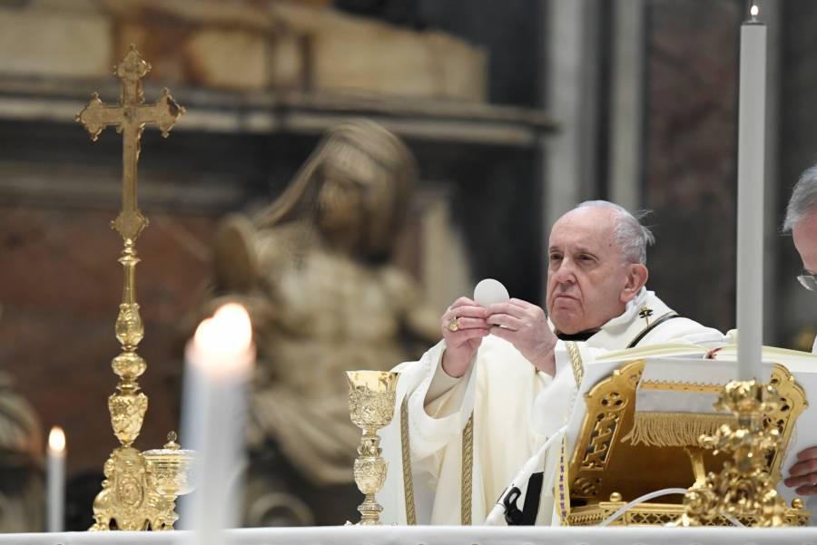Papa Francisco insta a EEUU proteger la democracia y evitar la violencia