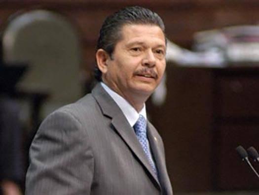 Octavio Pedroza, candidato a gobernador del PAN; Xavier Nava reconoce su derrota