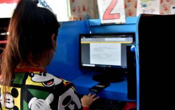 Retornan a clases virtuales más de 25 millones de alumnos
