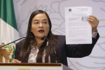 PRD acusa subejercicio de Secretaría de Salud en plena pandemia