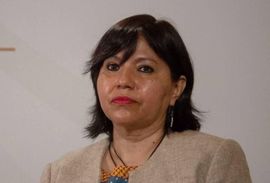 Leticia Ánimas, coordinadora de becas para el Bienestar, muere por COVID-19