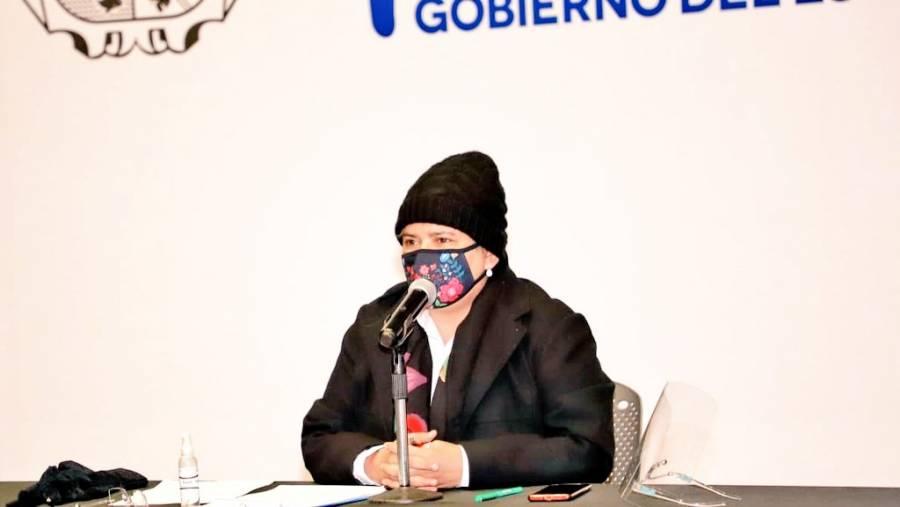 Analizan en Tamaulipas segundo caso sospechoso de nueva variante de Covid