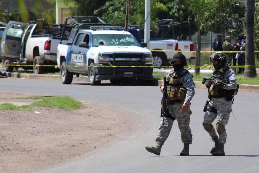 Nueva masacre en Celaya, Guanajuato