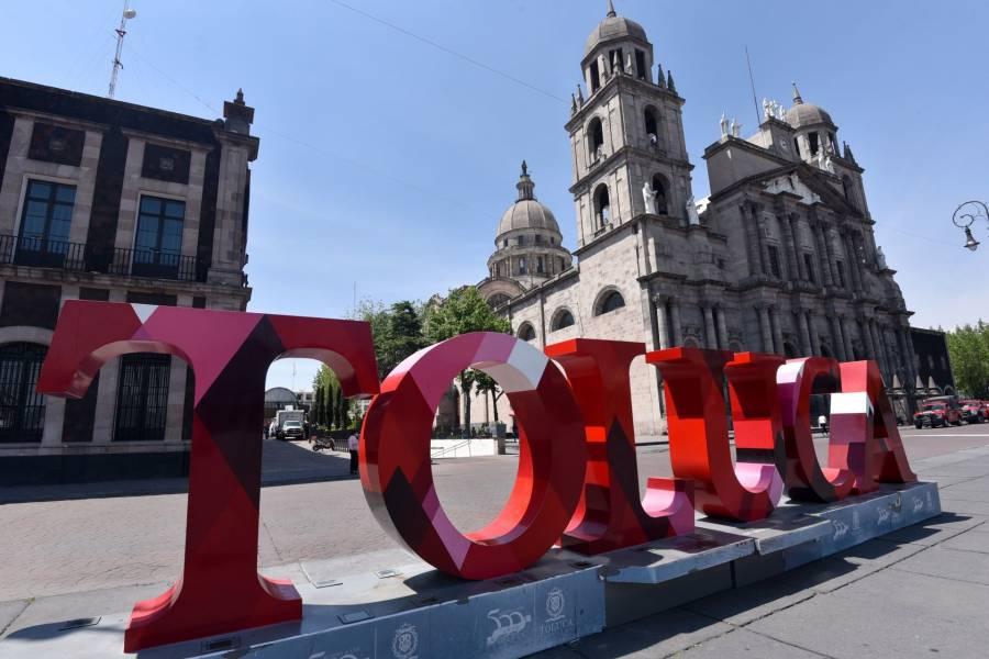 En Valle de Toluca, seguirán cerrados los templos religiosos