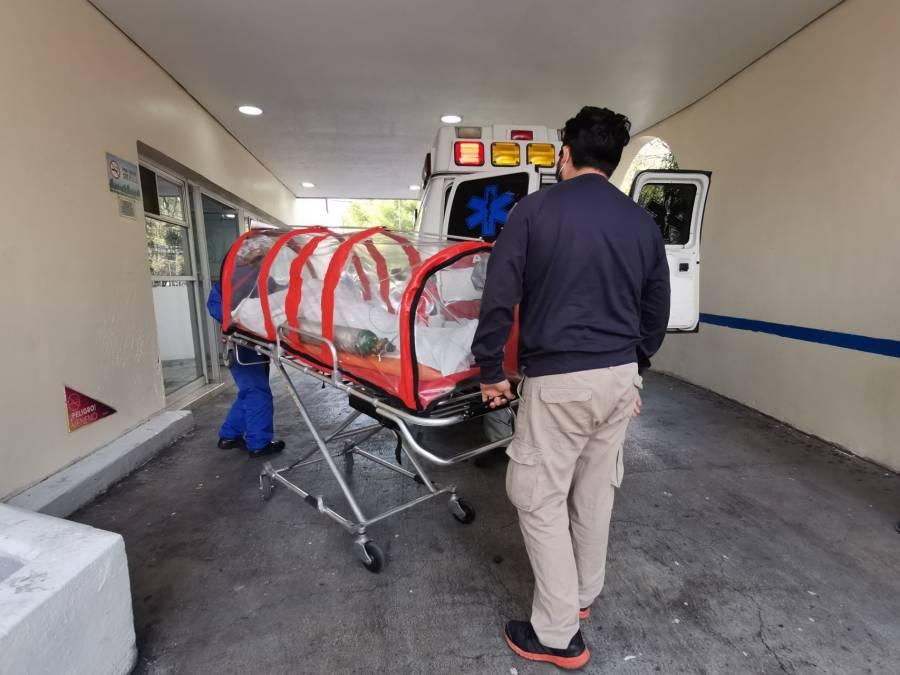 En San Luis Potosí reportan 24 casos de reinfección de Covid-19