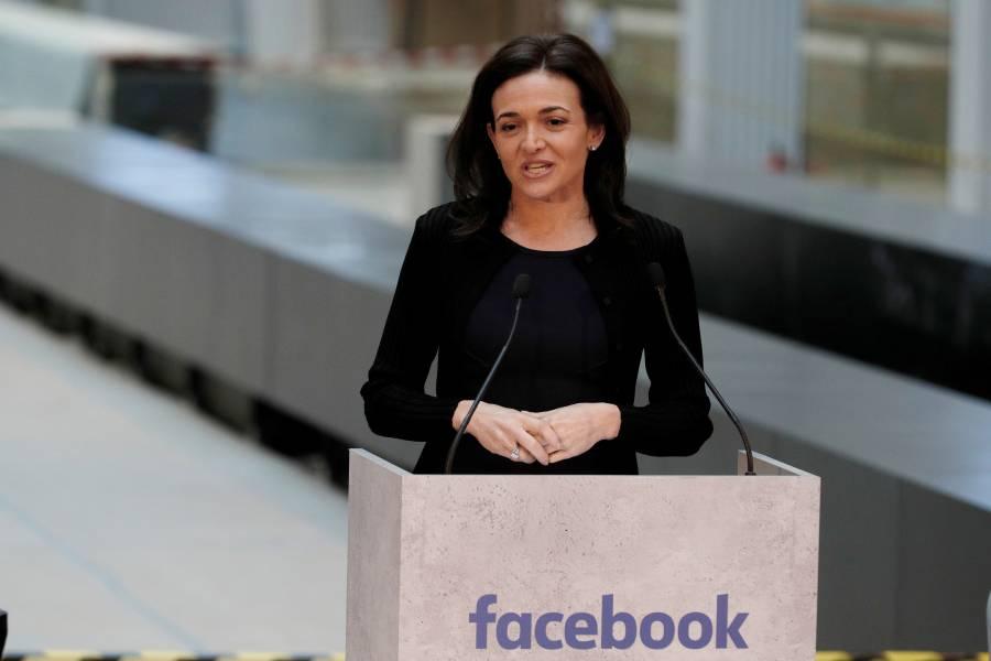 Facebook no planea levantar bloqueo a cuenta de Trump