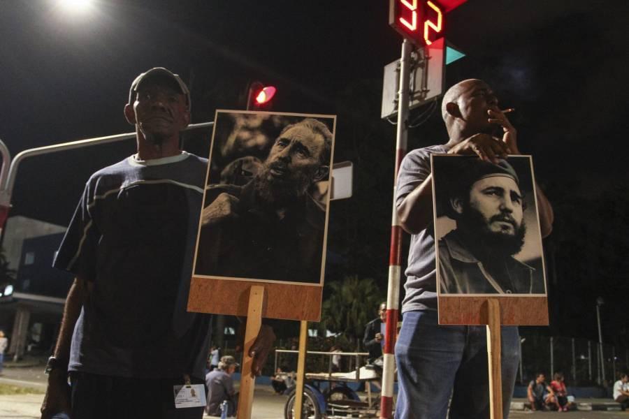 Donald Trump considera nuevamente a Cuba como país patrocinador de terrorismo