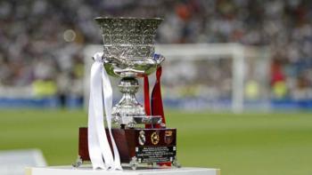 Supercopa de España comienza marcada por cansancio de los equipos y la nieve