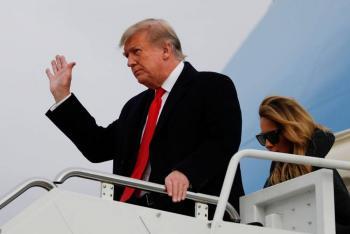 Demócratas presentan resolución de juicio político contra presidente Trump