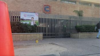 Abuelo del menor del tiroteo en el Colegio Cervantes es puesto en libertad