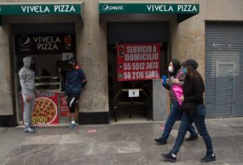 A finales de enero 40 mil empresas cerrarán, predice la Canaco