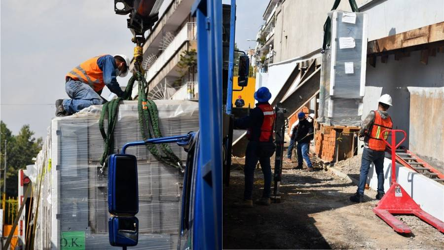 Hoy reanudan operaciones líneas 4,5 y 6