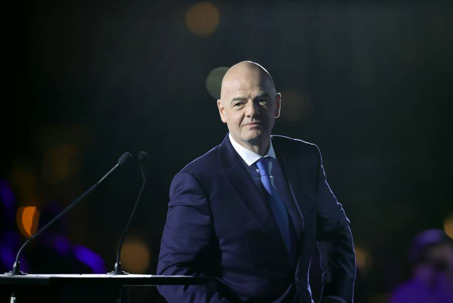 Fracasa intento de la FIFA de apartar a fiscal especial que investiga a Infantino