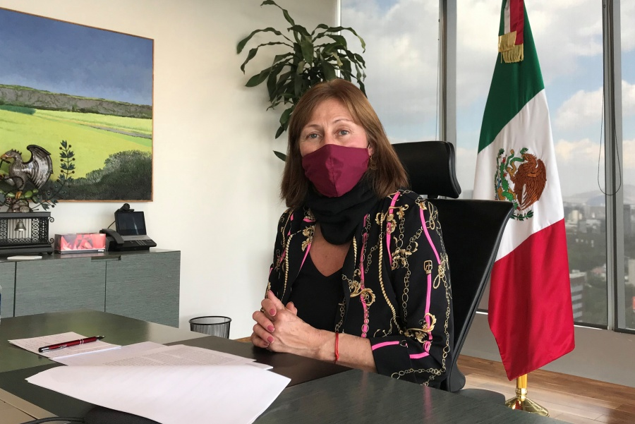 En puerta, conflictos por energía y agro entre México-EU