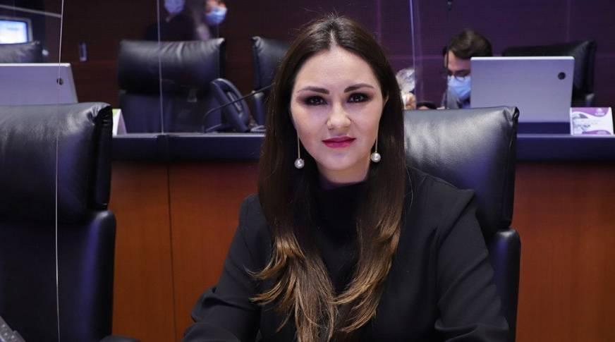 Urge informe sobre operatividad y seguridad del Metro: Geovanna Bañuelos