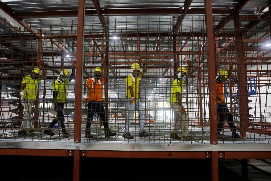 Consumo privado e inversión fija en recuperación: Inegi