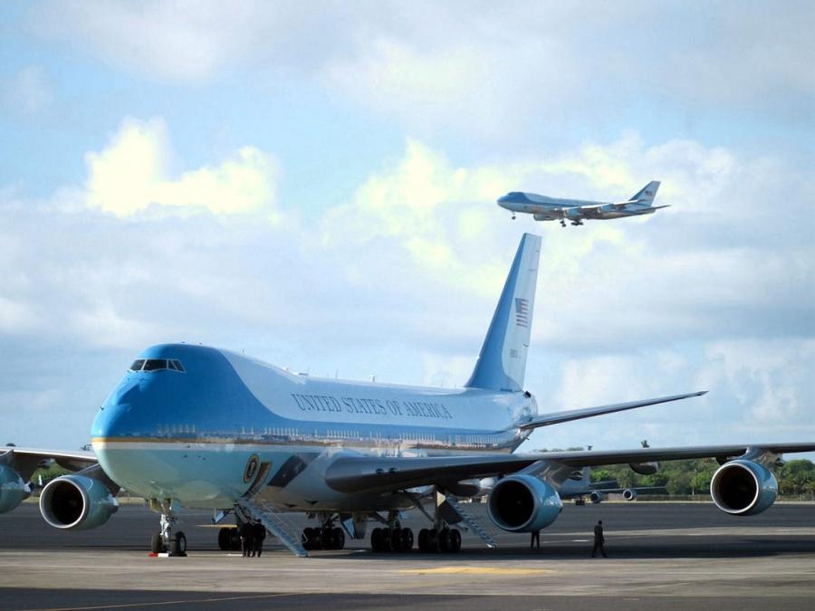 Entregas de aviones de Boeing bajaron un 60% en 2020
