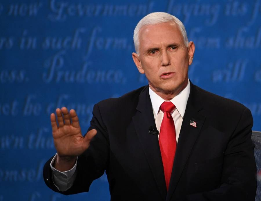 Mike Pence, vicepresidente de EEUU, no invocará la Enmienda 25 para destituir a Trump