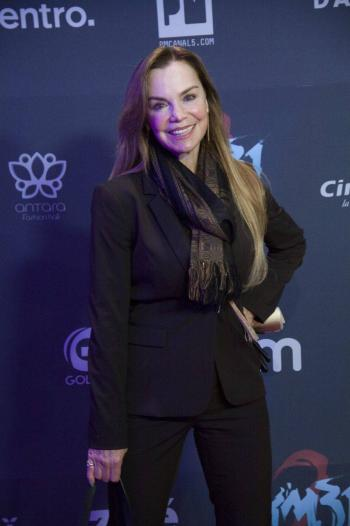 La actriz Gabriela Goldsmith busca ser diputada federal por Morena